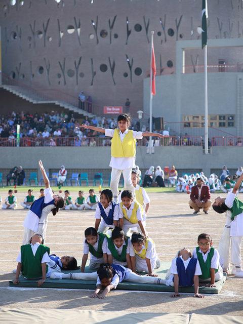Junior Sports – South Campus