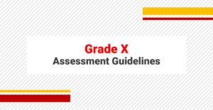 Guidelines O Level 2020