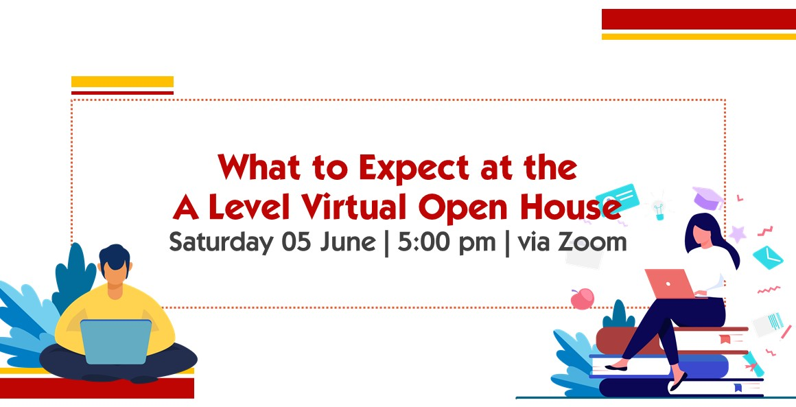 A Level Open House
