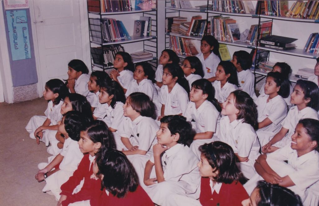Teacher Stories